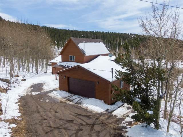 208 Howe Court, Black Hawk, CO 80422 (MLS #8480486) :: 8z Real Estate