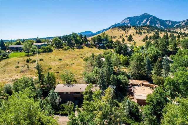 2140 Kohler Drive, Boulder, CO 80305 (MLS #8480527) :: 8z Real Estate