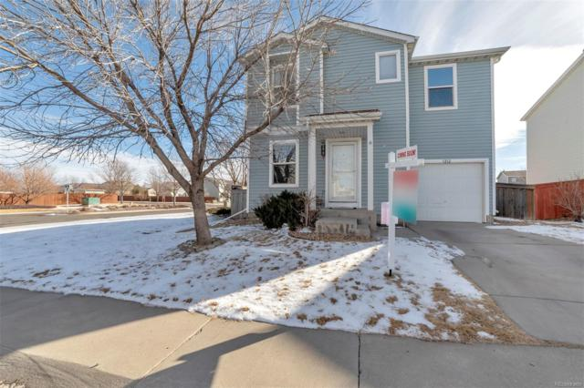 1212 Bluebird Street, Brighton, CO 80601 (#8480635) :: The City and Mountains Group