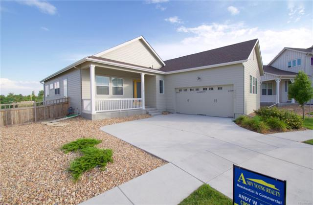 4900 Mt Shavano Street, Brighton, CO 80601 (#8480937) :: HomePopper