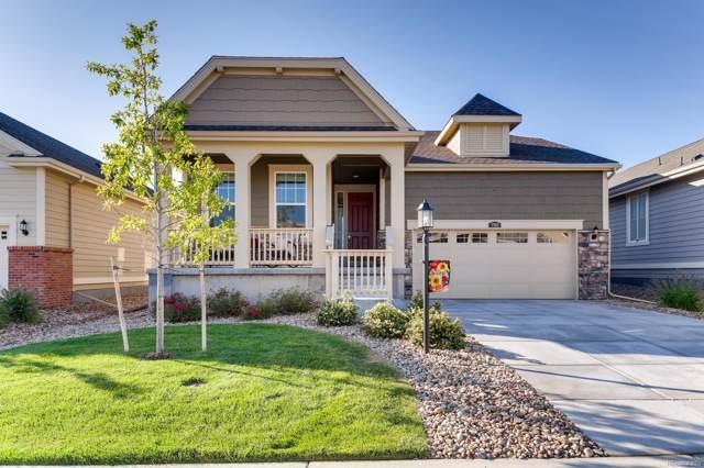 7910 E 148th Drive, Thornton, CO 80602 (MLS #8480960) :: 8z Real Estate