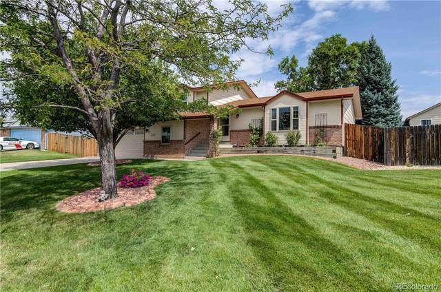 2125 Sather Drive, Colorado Springs, CO 80915 (MLS #8481088) :: Kittle Real Estate