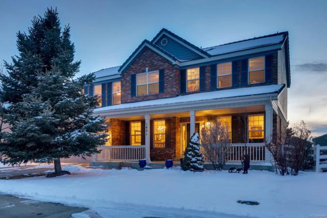 1451 S Buchanan Circle, Aurora, CO 80018 (MLS #8481155) :: 8z Real Estate