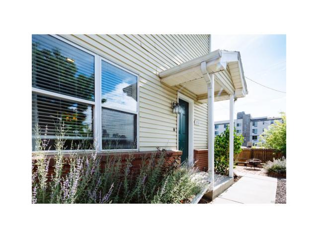 3336 Navajo Street, Denver, CO 80211 (MLS #8481716) :: 8z Real Estate