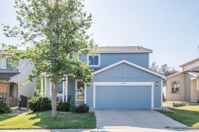 10774 Milwaukee Street, Northglenn, CO 80233 (#8481862) :: West + Main Homes