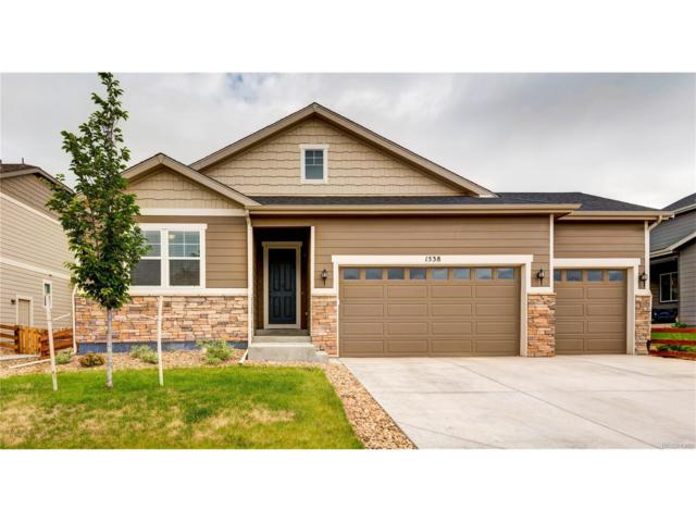 1538 Brolien Drive, Windsor, CO 80550 (MLS #8482045) :: 8z Real Estate