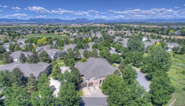 2937 Whitetail Circle, Lafayette, CO 80026 (#8482521) :: Bring Home Denver