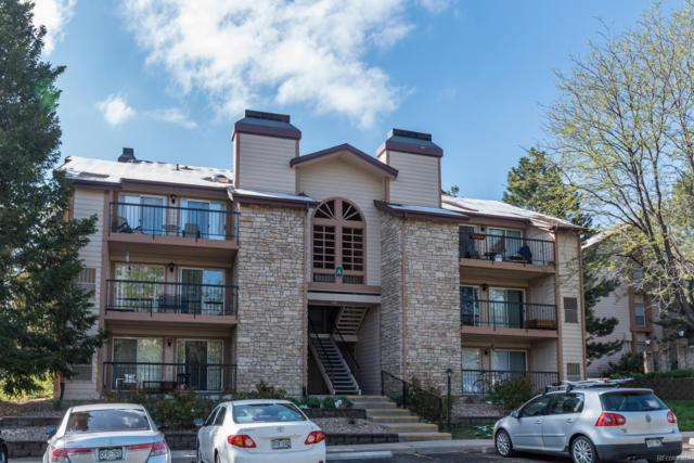 2575 S Syracuse Way A204, Denver, CO 80231 (MLS #8482624) :: 8z Real Estate
