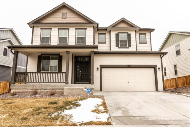 12363 Joplin Street, Commerce City, CO 80603 (#8482651) :: Bring Home Denver