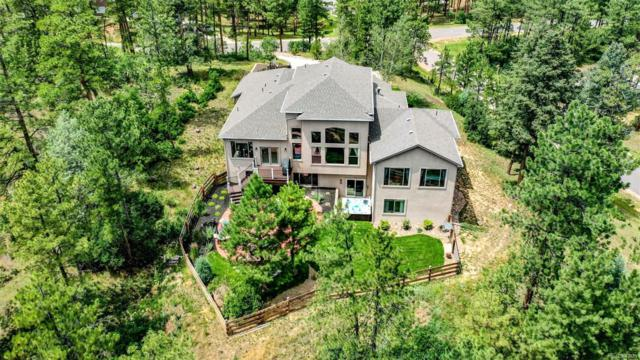 7906 Inca Road, Larkspur, CO 80118 (#8482798) :: The Healey Group