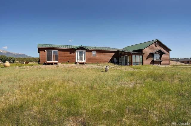 12995 County Road 140, Salida, CO 81201 (#8482987) :: The HomeSmiths Team - Keller Williams