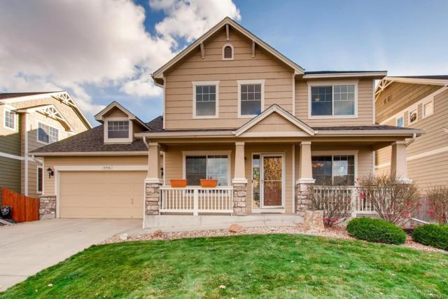 10988 E 116th Avenue, Henderson, CO 80640 (#8483058) :: Bring Home Denver
