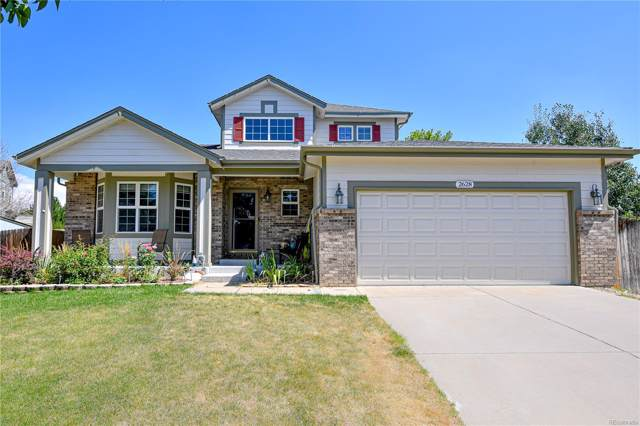 2628 S Flanders Court, Aurora, CO 80013 (MLS #8483119) :: Bliss Realty Group