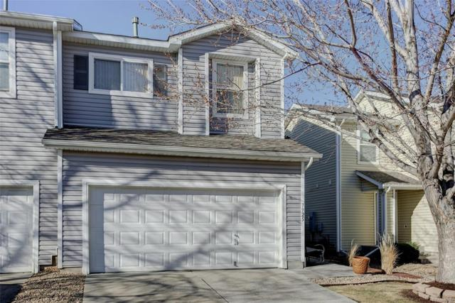 7925 S Kittredge Street, Englewood, CO 80112 (#8483383) :: Structure CO Group