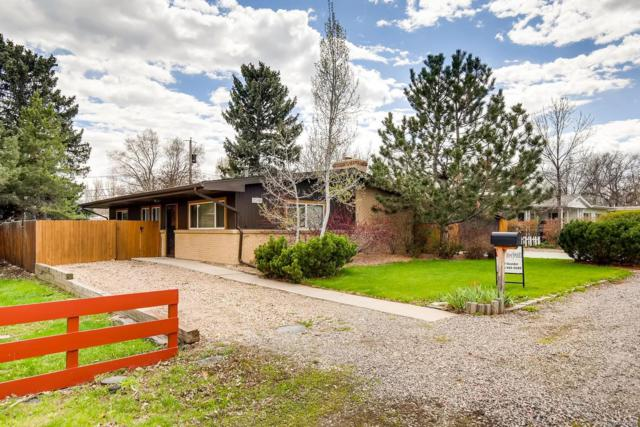7140 W 24th Avenue, Lakewood, CO 80214 (#8483468) :: The Griffith Home Team