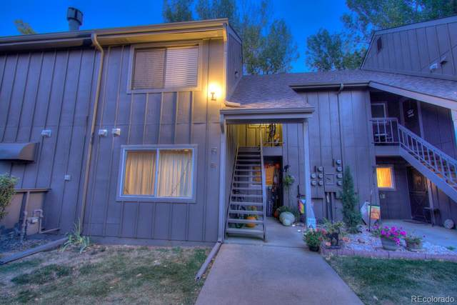 801 E Drake Road G82, Fort Collins, CO 80525 (#8483756) :: Portenga Properties - LIV Sotheby's International Realty