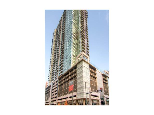 891 14th Street #2312, Denver, CO 80202 (MLS #8484062) :: 8z Real Estate