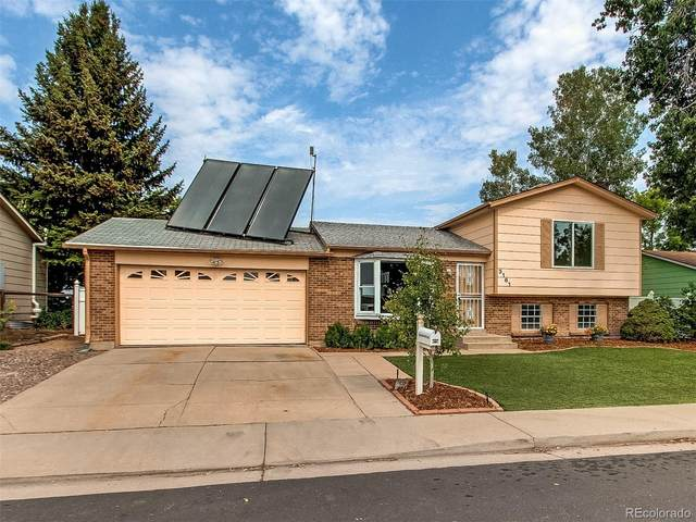 3161 W 10th Avenue Place, Broomfield, CO 80020 (#8484778) :: Own-Sweethome Team