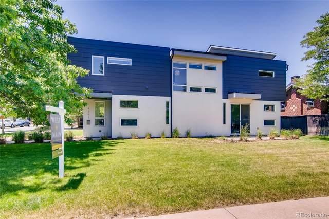 4301 Alcott Street, Denver, CO 80211 (#8485155) :: Portenga Properties