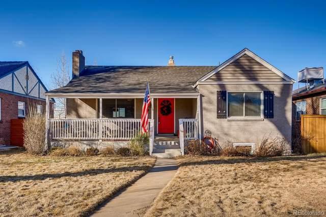 1365 Locust Street, Denver, CO 80220 (#8485161) :: Colorado Home Finder Realty