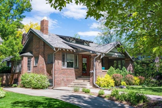 653 Cook Street, Denver, CO 80206 (#8485944) :: Wisdom Real Estate