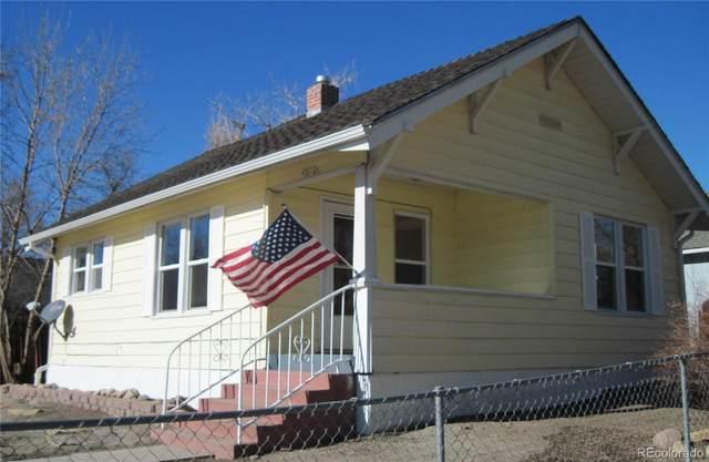 1502 W Bijou Street, Colorado Springs, CO 80904 (MLS #8486154) :: 8z Real Estate