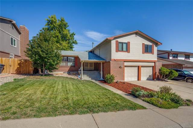 8689 E Doane Place, Denver, CO 80231 (#8486227) :: 5281 Exclusive Homes Realty