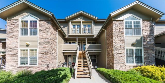 2848 W Centennial Drive E, Littleton, CO 80123 (MLS #8486395) :: 8z Real Estate