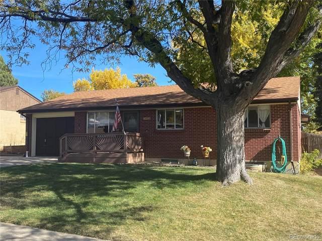 820 Nickel Street, Broomfield, CO 80020 (#8486577) :: Venterra Real Estate LLC