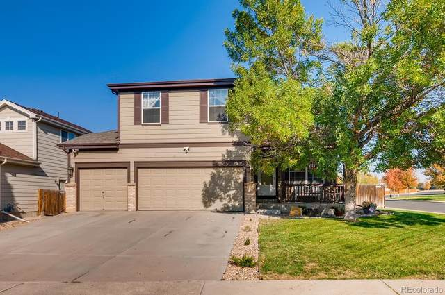 20897 E Bellewood Place, Aurora, CO 80015 (#8486903) :: Symbio Denver