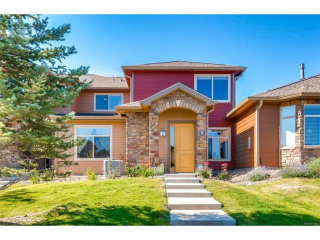 8578 Gold Peak Drive B, Highlands Ranch, CO 80130 (MLS #8487140) :: 8z Real Estate
