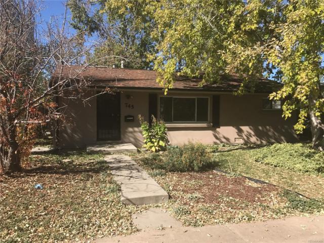 745 Utica Street, Denver, CO 80204 (#8487211) :: The Thayer Group