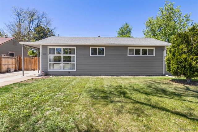 815 Moline Street, Aurora, CO 80010 (#8487246) :: Bring Home Denver with Keller Williams Downtown Realty LLC