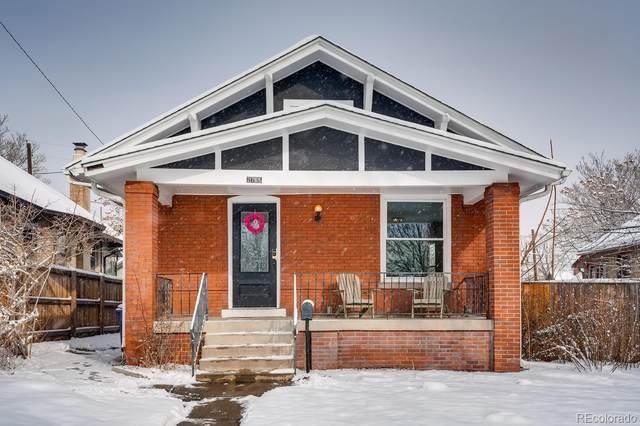 2765 W Denver Place, Denver, CO 80211 (MLS #8487283) :: 8z Real Estate