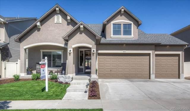 4828 Dunkirk Street, Denver, CO 80249 (#8487298) :: Portenga Properties