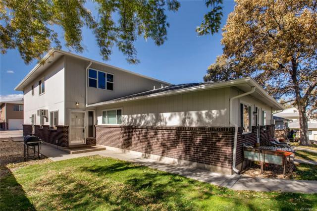 7309 W Hampden Avenue #2002, Lakewood, CO 80227 (#8487318) :: Colorado Team Real Estate