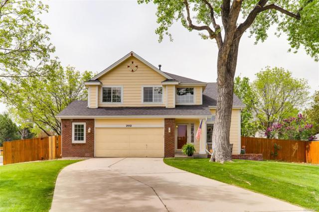 2052 E 134th Way, Thornton, CO 80241 (MLS #8487484) :: 8z Real Estate