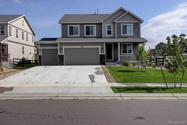 4669 Colorado River Drive, Firestone, CO 80504 (MLS #8487517) :: 8z Real Estate
