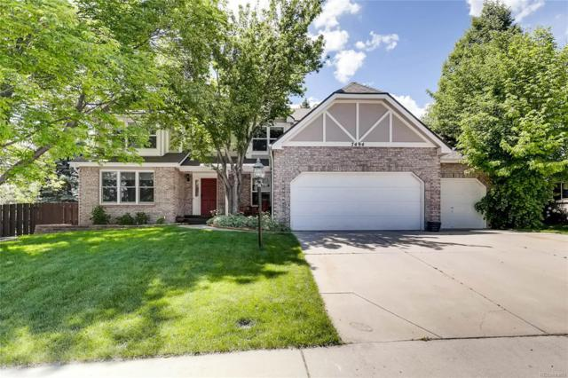7494 Park Circle, Boulder, CO 80301 (#8487671) :: My Home Team