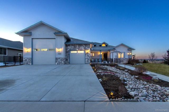 5231 Hialeah Drive, Windsor, CO 80550 (#8487687) :: The Peak Properties Group