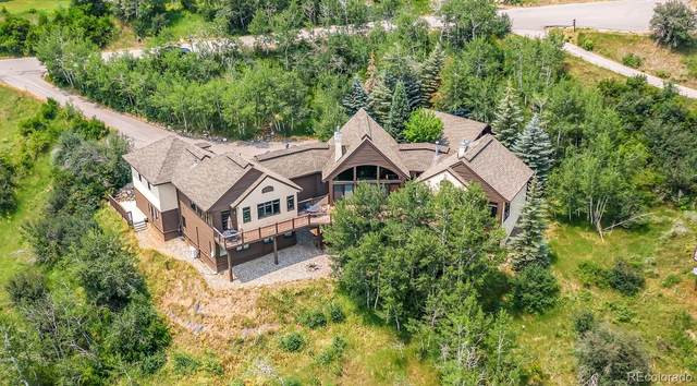 37160 William William, Steamboat Springs, CO 80487 (MLS #8487772) :: Clare Day with Keller Williams Advantage Realty LLC