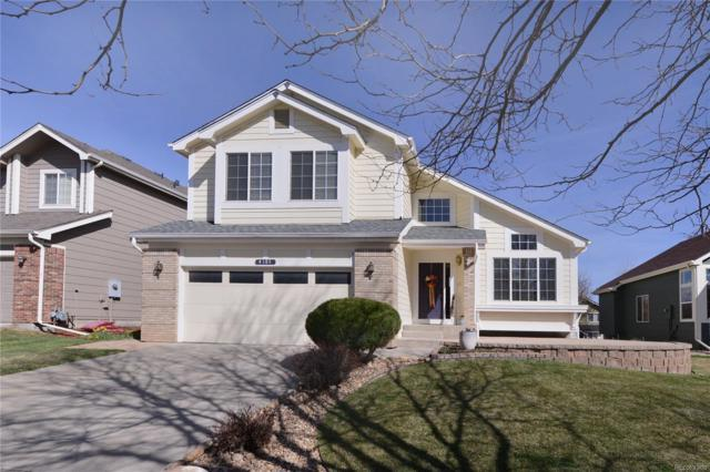 4185 Foothills Drive, Loveland, CO 80537 (#8487793) :: The Heyl Group at Keller Williams