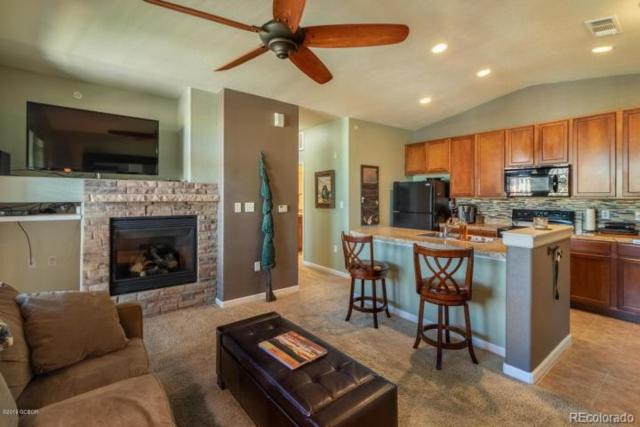 152 Village Road B301, Granby, CO 80446 (#8487903) :: Compass Colorado Realty