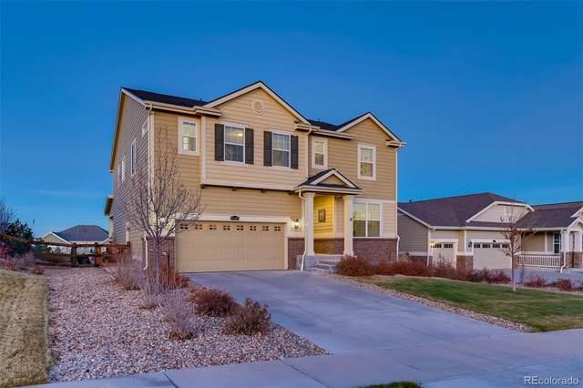 23495 E Piccolo Drive, Aurora, CO 80016 (#8488446) :: Compass Colorado Realty