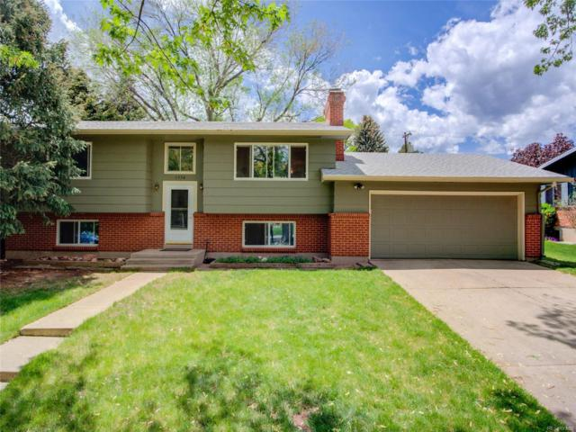 1334 Pike Drive, Colorado Springs, CO 80904 (#8488594) :: The Heyl Group at Keller Williams