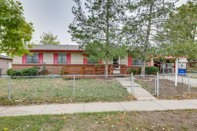 5533 Crown Boulevard, Denver, CO 80239 (MLS #8488601) :: Kittle Real Estate