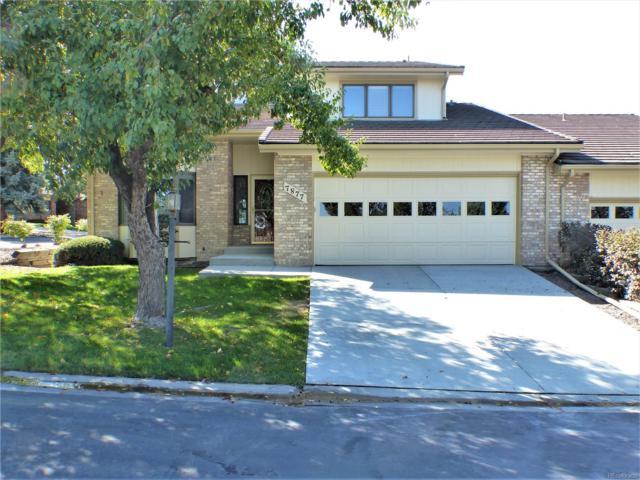 7877 Allison Court, Arvada, CO 80005 (MLS #8488690) :: 8z Real Estate