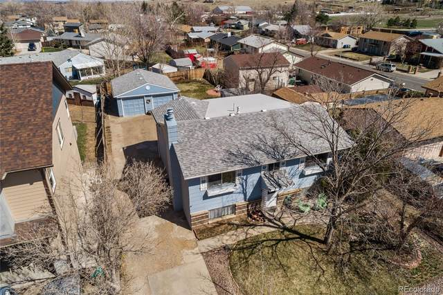 19006 W 59th Place, Golden, CO 80403 (#8488866) :: Mile High Luxury Real Estate