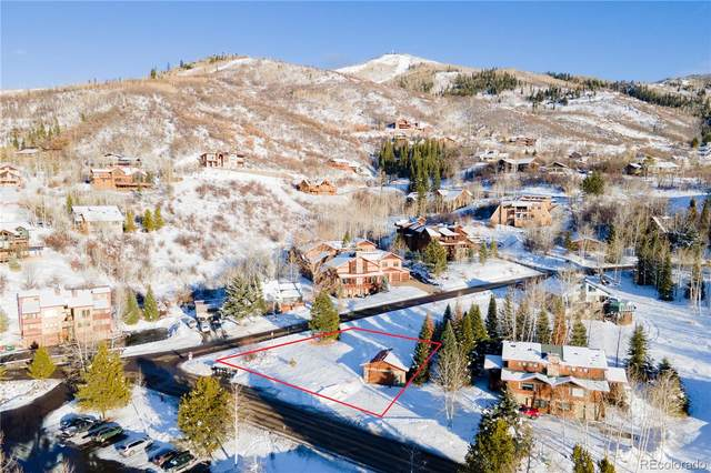 2790 Apres Ski Way, Steamboat Springs, CO 80487 (#8488998) :: The Scott Futa Home Team
