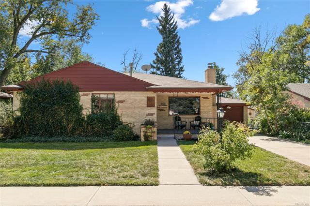 1235 15th Avenue, Longmont, CO 80501 (#8489227) :: The DeGrood Team